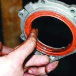 Сальник ВАЗ – одна из важных конструктивных деталей автомобиля