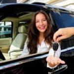 Взять машину напрокат – это просто!