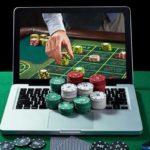Виртуальные азартные игры.
